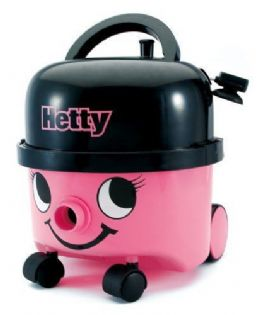 New Kids Childs Girls Casdon Numatic Little Hetty Hoover
